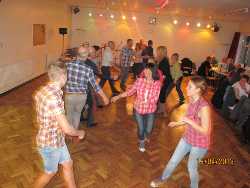 Example image of Fundraising & Social Events